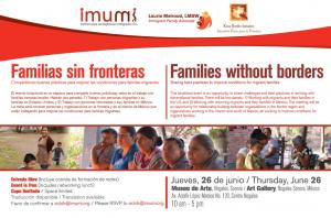 Familias sin Fronteras