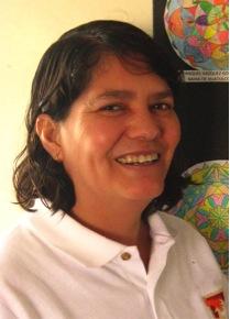 Sister Cecilia, Migrant Aid Coordinator