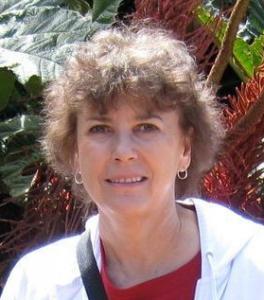 Agnes Stipetich