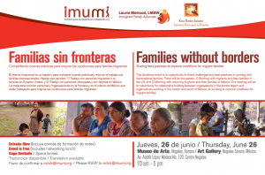 Families without Borders