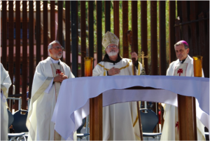 A Priest Reflects on the Catholic Moment on Immigration Reform