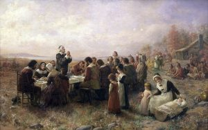 A Pilgrim's Progress: The Legacy of Thanksgiving