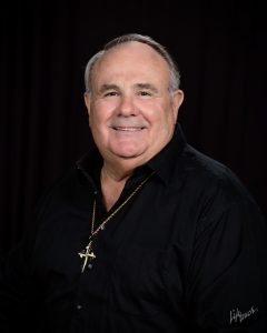 In addition to his work with the KBI, Frank Grieco is a Spiritual Director, Lay Ecclesial Minister and Grief Service Provider and Facilitator.