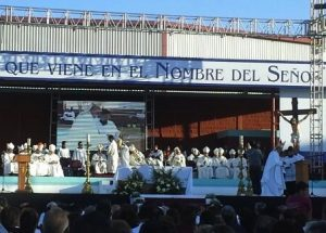New Diocese in Nogales: