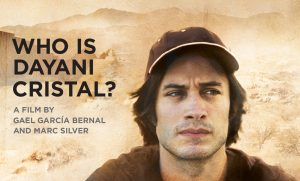 Who Is Dayani Cristal? retraces the journey of a migrant who died while attempting to cross the Sonoran Desert.