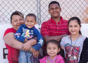 The recent Supreme Court decision on immigration relief means immigrant families in the U.S. continue to be vulnerable to family separation. Photo by Larry Hanelin.