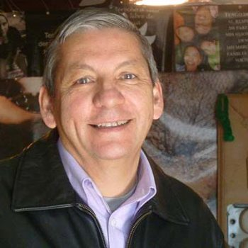 Dcn. Javier Fierro – Associate Director