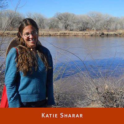 Katie Sharar