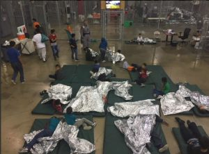 Stop the Indefinite Detention of Children!