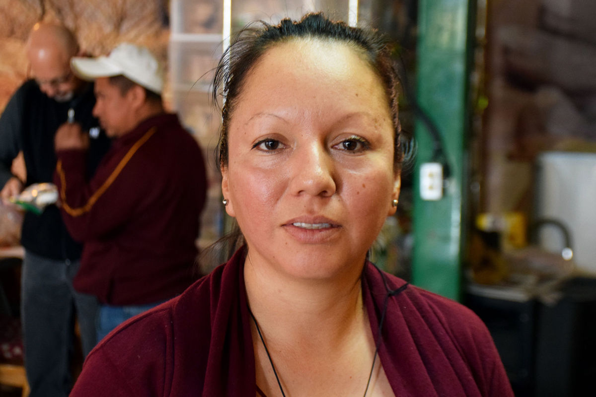 Guadalupe's Story: The Penalties of Cooperation