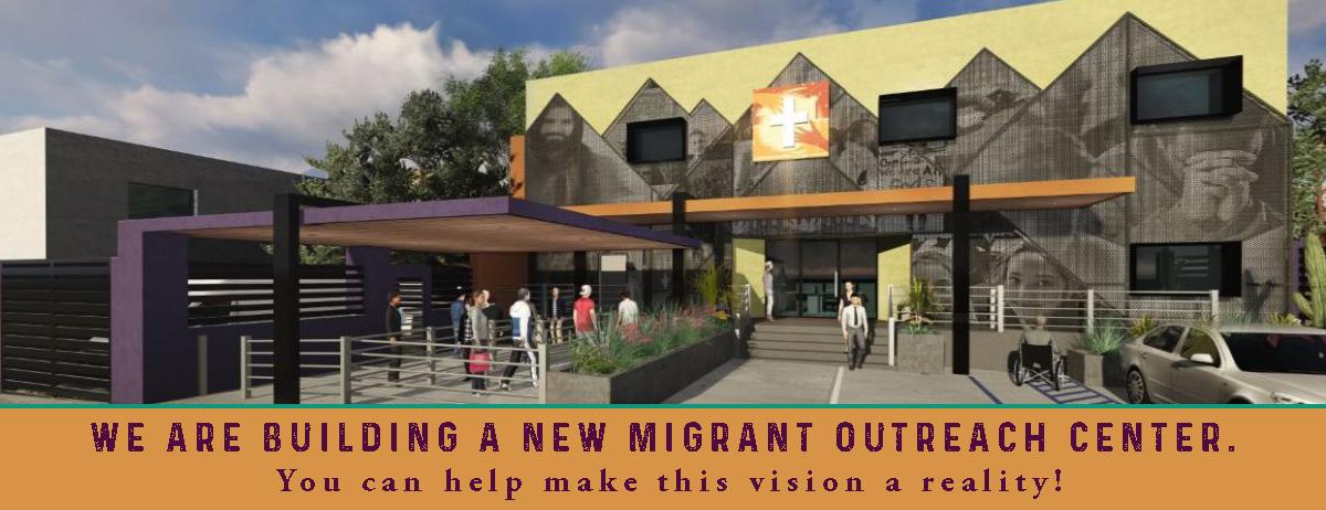 New Migrant Outreach Center