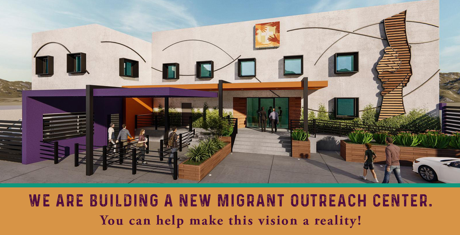 New KBI Migrant Center