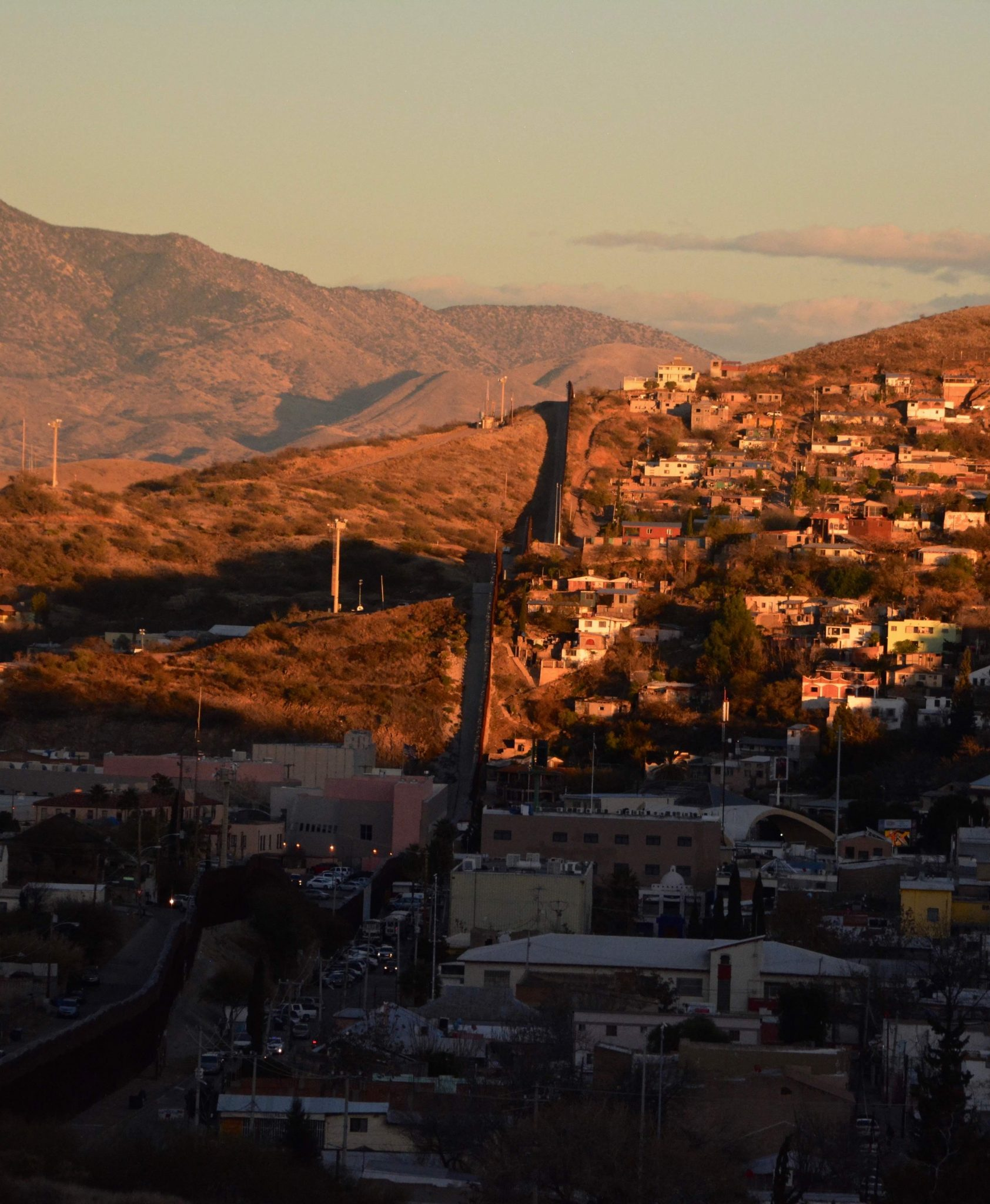 Alfonso's Story: Escaping to Nogales