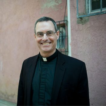 Fr. Sean Carroll, S.J. – Executive Director