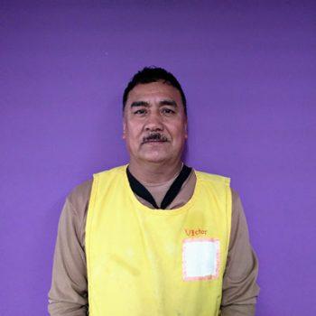 Juan Victor Lara Almanza – Maintenance Coordinator – Nogales, MX