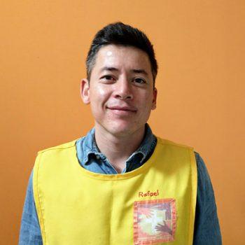 Rafael Cheé – Mexico Attorney