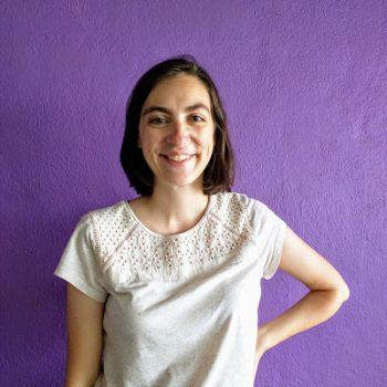 Rosalie Candau – Volunteer Coordinator