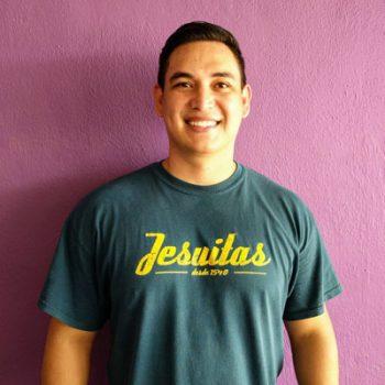 Victor Yanez Valle, S.J. – Administrative Assistant – Nogales, MX
