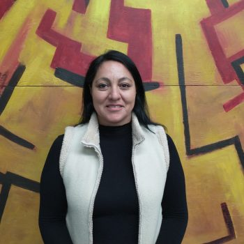Alma Rosa Sarmiento Marchan – Shelter Operations Assistant